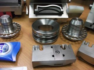 Non standard Change Parts