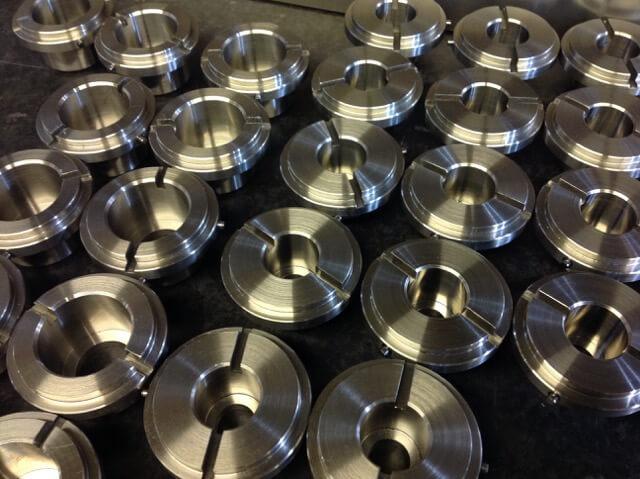 IWKA circular spare parts