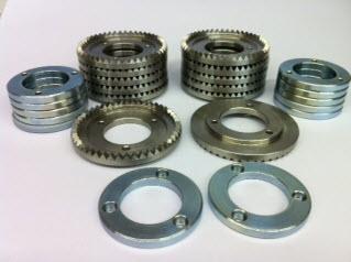 Kalix Change Parts
