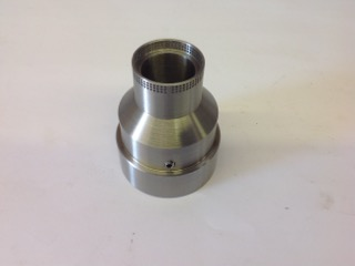 Kalix machinery change parts