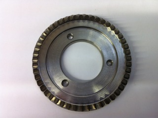IWKA machinery parts