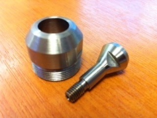 IWKA spare parts for machinery