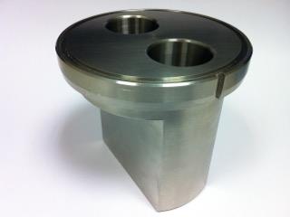 IWKA change parts for machinery