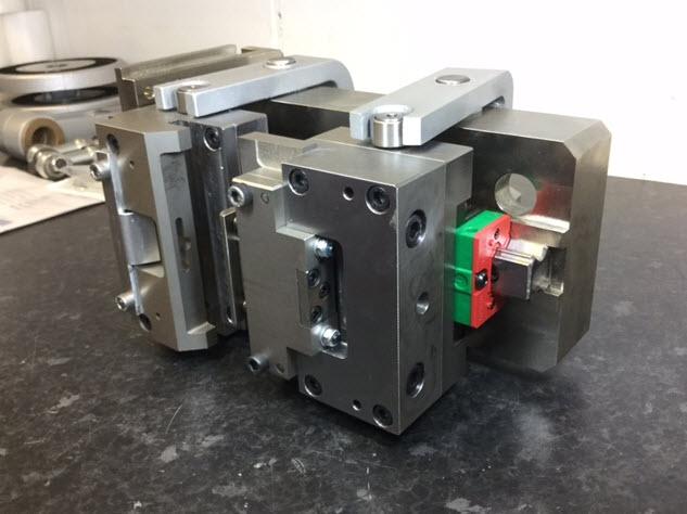 Norden Change Parts