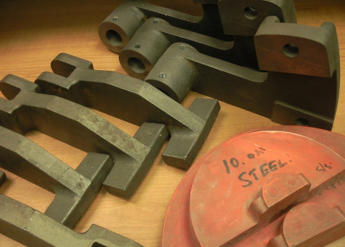 Norden Spare Parts