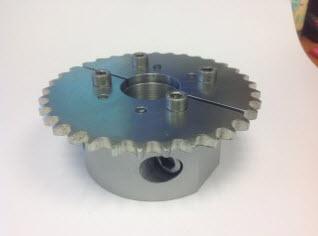 Norden Spare Parts range