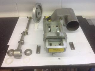 Norden Spares