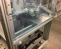 MSD Machine Overhaul Sequence